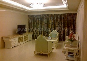 Cantavil apartment for rent in Binh Thanh District 3 PN very classy