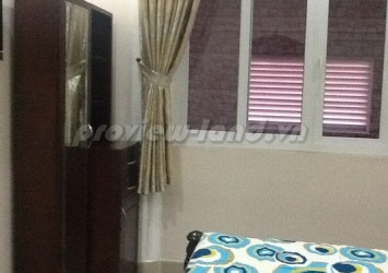 Serviced apartment for rent in district 3 area 55sqm 1 bedrooms