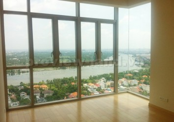 4 bedrooms duplex apartments for rent in The Vista nice riverview