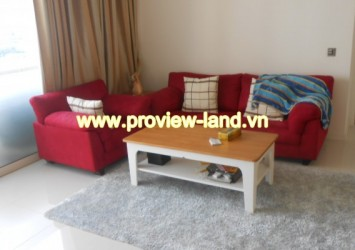 Estella An Phu apartment for rent 2 bedroom 98sqm full interior