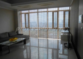 Imperia An Phu apartment furnished 3 bedroom city view