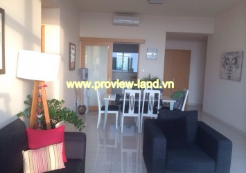 The Vista apartment 3 bedrooms, riverview, fully furnished for rent