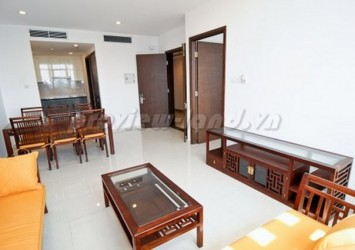 Ben Thanh Luxury Apartment for rent 1 bedroom full furnished
