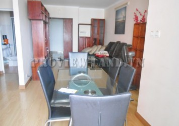 Apartment for rent in Central Garden 2 bedroom cheap price