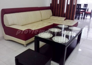 2 bedroom apartment for rent in Central Garden building fully furnished