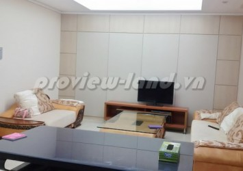 Imperia An Phu apartment fully furnished 2 bedrooms city view