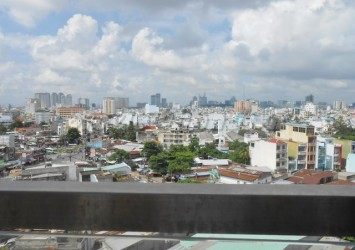 Morning Star 3 bedroom apartment for rent in Binh Thanh District