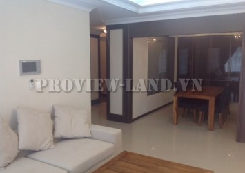 Imperia An Phu apartment for rent 4 bedroom full furniture and nice view