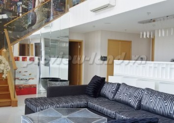 Vista Penthouse Apartment very nice 4 bedroom full furnished nice view
