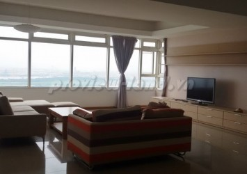 4 bedroom apartment full furnished in Saigon Pearl beautiful river view
