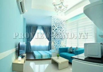 Studio serviced apartments for rent 1BRs full furniture and services