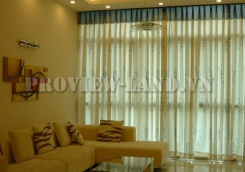 Vista Apartment for rent in Dist 2, flat 2 bedroom full furnished good price