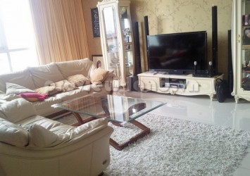 3 bedroom apartment for rent full furnished in XI Riverview Palace District 2