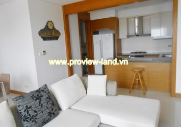 3 bedroom apartment in XI Riverview high floor nice river view