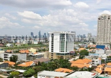 3 bedroom apartment for rent in Fideco RiverView Building District 2