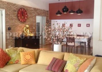 2 bedroom apartment for rent in Garden Plaza district 7