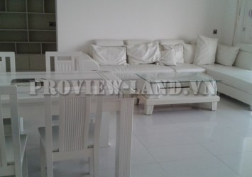 2 bedrooms The Estella apartment for rent in District 2