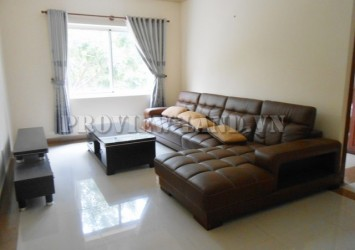 Serviced apartment for rent in District 2 beautiful house 3 bedroom new furniture