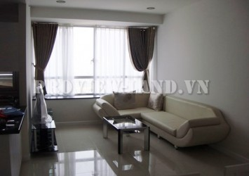 Sunrise City 1 bedroom apartment for rent cheap view city
