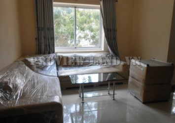 2 bedroom serviced apartment for rent in District 2 new interiors