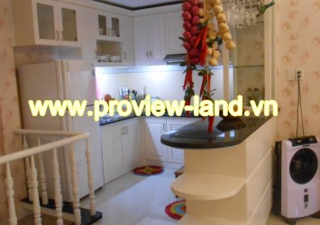 House for rent on Nguyen Van Huong St., cheap price