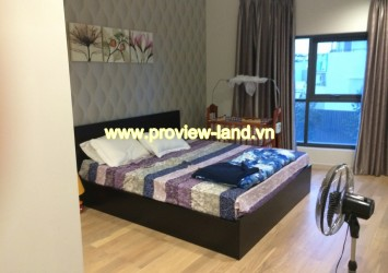 Very nice apartment for rent in Citigarden with 2 bedrooms