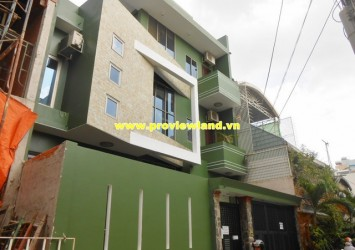 Nice house for rent in Thao Dien 150sqm base furniture