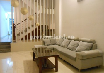 Beautiful house for rent in Thao Dien Ward, cheap price