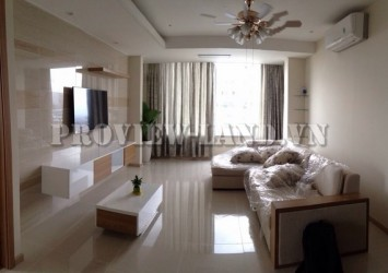 Cantavil Premier 3 bedroom apartment for rent on 30th floor nice view