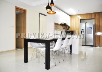 Cantavil Premier 4 bedroom apartment for rent with nice furnished