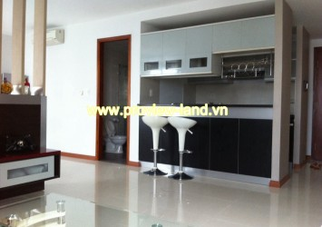 BMC 3 bedrooms apartment for rent, very nice furniture