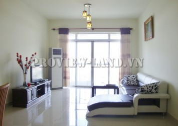 Riverside apartment in district 7 for rent 2 bedrooms for rent cheap