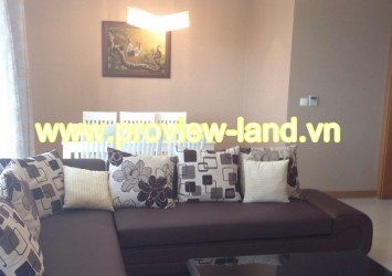 3 bedroom apartment for rent in XI Riverview, luxury furniture