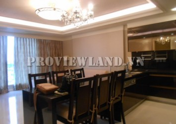 Apartment for rent Cantavil Hoan Cau in Binh Thanh full nice furniture