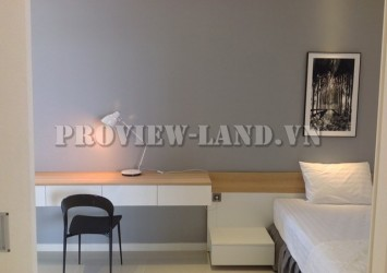 Nice apartment 2 bedrooms for rent in the Estella with luxurious design