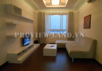 Tropic Garden Apartment for rent 2 bedrooms river view