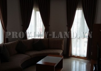 3 bedrooms Apartment for rent in Saigon Pavillon District 3