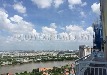 Apartment for rent 2 bedrooms for rent in Tropic Garden District 2