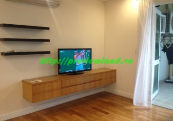 Apartment for rent, apartment for rent in Binh Thanh District Manor Officetel