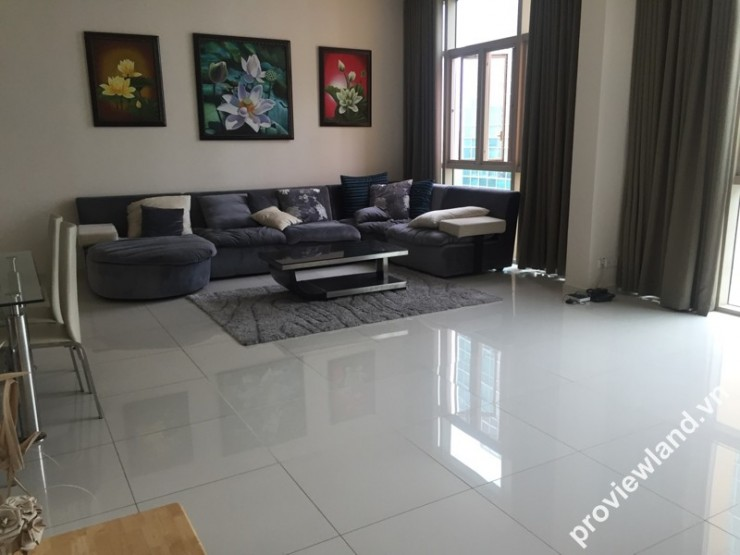 Apartment-in-The-Vista-for-rent-175sqm-4-bedrooms-1