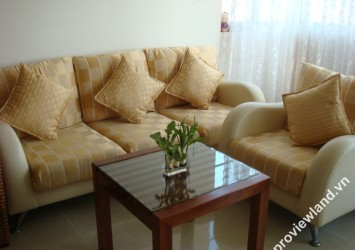 Apartment in Fideco Riverview for sale 140sqm 3 bedrooms