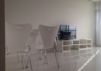 Apartment in City Garden for rent 70sqm 1 bedroom