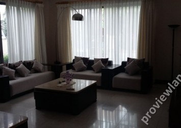 Villa in Villa Riviera for rent 300sqm 5 bedrooms