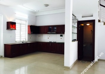 Villa in District 2 for rent 440sqm 6 bedrooms