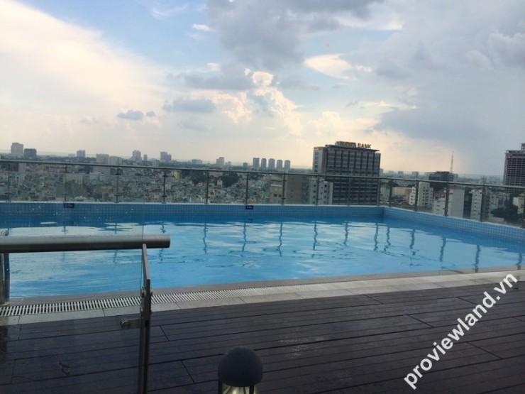 Cho-thuê-căn-Penthouse-tại-Saigon-Pavillon-300m2-3-phòng-ngủ-5