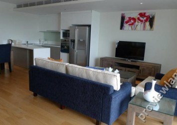 Apartment in Diamon Island for rent with 2 bedrooms