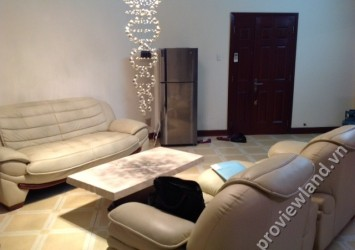 Apartment in An Thinh for rent 3 bedrooms