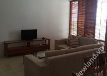 Apartment in Avalon Saigon 104sqm 2 bedrooms