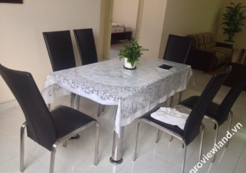 Apartment in Central Garden for rent with 87sqm 2 bedrooms