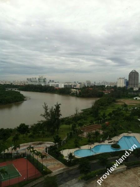 Cho-thuê-căn-hộ-Riverside-Residence-79m2-2-phòng-ngủ-4